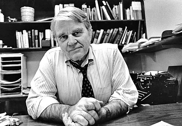 30 Life Changing Learnings By Andy Rooney