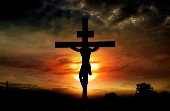 The Omnipotent Cross