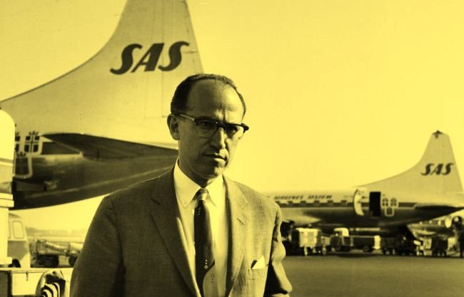 Jonas Salk's Magic Vaccine